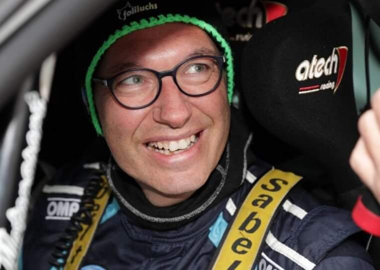 Tragedia nel rally tedesco, muore Kay Gunther durante il rally Sachsen.